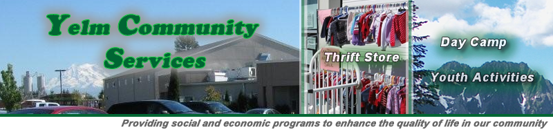 Yelm Community Services